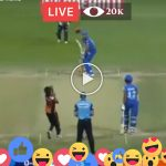 Live Cricket Today IPL DC vs SRH Qualifier 2 Live