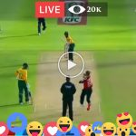 Today England vs South Africa 1st T20 Live Cricket