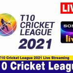 Abu Dhabi T10 League 2021 cricbuzz 365
