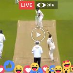 India vs New Zealand test match final Live Streaming